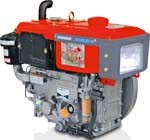 Engine Diesel Yanmar TF series