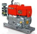 Engine Diesel Yanmar TS Series