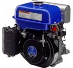 Engine Yamaha MZ-200