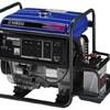 Genset Yamaha EF7200E