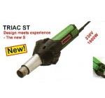 Las Plastik Leister Triac ST