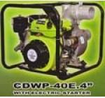 Pompa Air Diesel CDWP-40E.4
