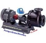 Pompa Showfou PL Series