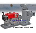 Pompa Tambak Yanmar YEP-8
