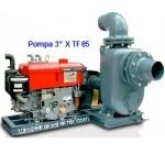 Pompa Yanmar 3XTF85