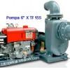 Pompa Yanmar 6XTS190