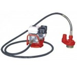 Submersible Pump Honda GX-160