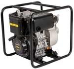 Pompa Air Diesel Loncin
