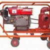 Pompa Irigasi Diesel