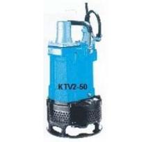 Tsurumi Submersible Pump