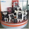 Rotor Diaphragm Pump