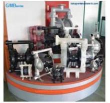 Rotor diaphragm pump toko mesin pompa air jual genset dongkrak rotor diaphragm pump ccuart Gallery