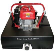 Pompa Apung Honda GXV390