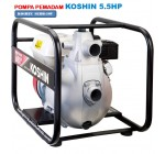 Pompa Pemadam Koshin 5.5HP