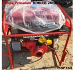 Pompa Pemadam Kohler 20HP