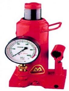 Masada Bottle Pressure Jack