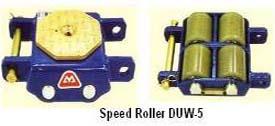 Dongkrak Hidrolik Masada Speed Roller