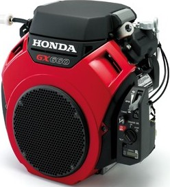 Engine Honda GX-660