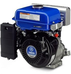Engine Yamaha MZ-300