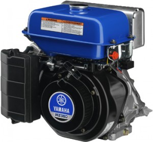 Engine Yamaha MZ-360