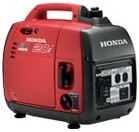 Genset Honda Eu20iS