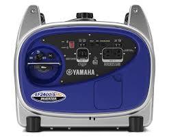 Genset Yamaha EF2400iS