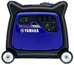 Genset Yamaha EF-6300iS