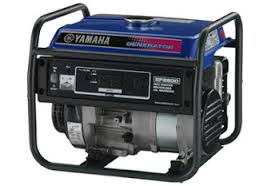 Genset Open Yamaha EF5200