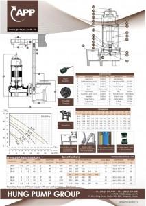 Katalog Pompa Bossco SB-1