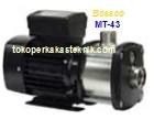 Pompa Bossco MT-43