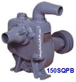 Pompa Ebara SQPB-150