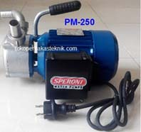Pompa Solar PM-250