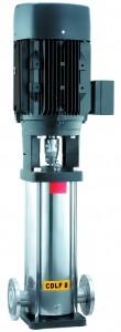 Pompa Vertical CDLF