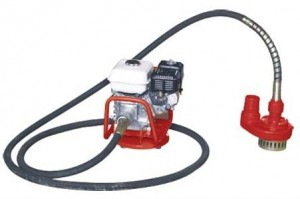 Submersible Pump Honda
