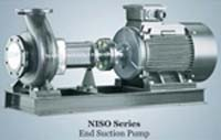 Pompa Centrifugal CNP NISO series