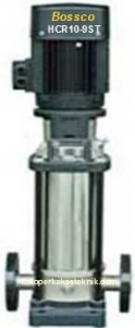 Pompa Vertical HCR10-9st