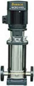 Pompa Vertical HCR2-11s