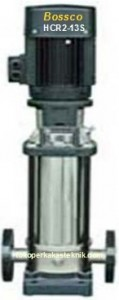 Pompa Vertical HCR2-13s
