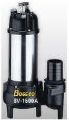 Pompa Bossco SV-1500