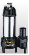 Pompa Celup Bossco SV-750