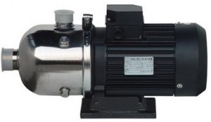 Pompa Centrifugal CHLF series