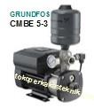 Pompa Grundfos CMBE 5-3