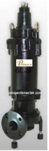 Pompa Kuras Bossco GC-20
