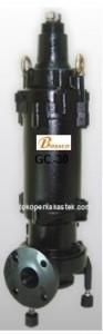 Pompa Kuras Bossco GC-30