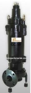 Pompa Kuras Bossco GC-50