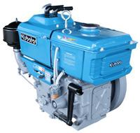 Engine Diesel Kubota RD-110-DIH
