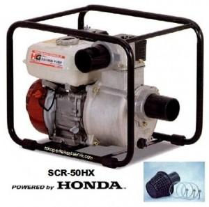Pompa Daishin SCR-50HX