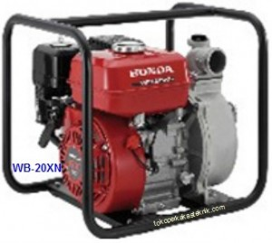 Pompa Honda WB-20XN