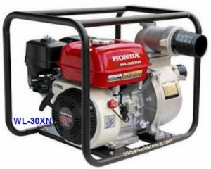Pompa Honda WL-30XN