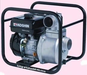 Pompa Koshin SEV-80X
